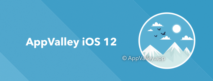 appvalley ios 12