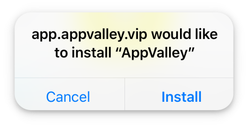 AppValley Download ( How-to Tutorial )
