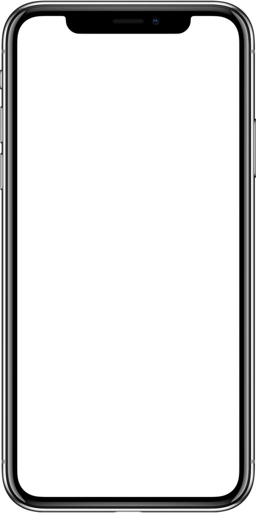 iphone x whitescreen