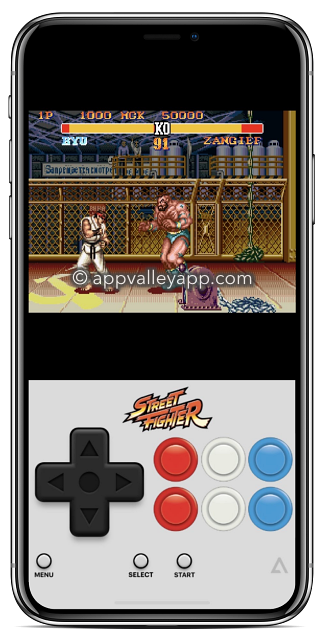 snes4ios iphone skin