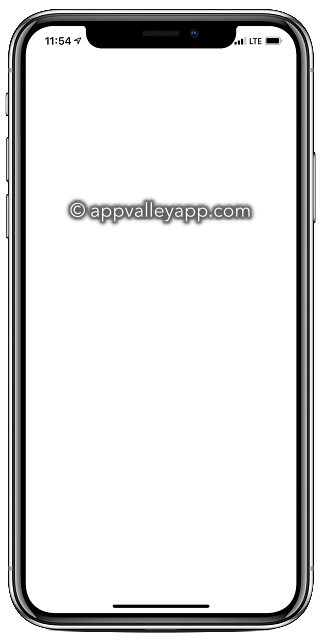 white screen iphone 11 pro